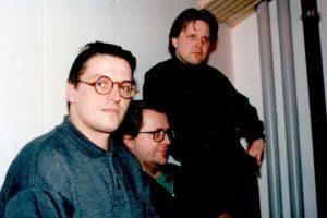 Andy Herrmann | Andreas Herrmann - Pianist & Composer