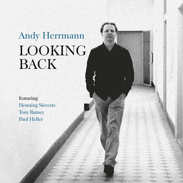 "Album ""Looking Back"" von Andy Herrmann 