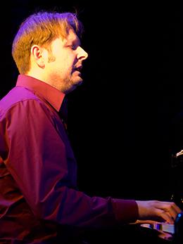 Andy Herrmann | Andreas Herrmann - Pianist & Komponist